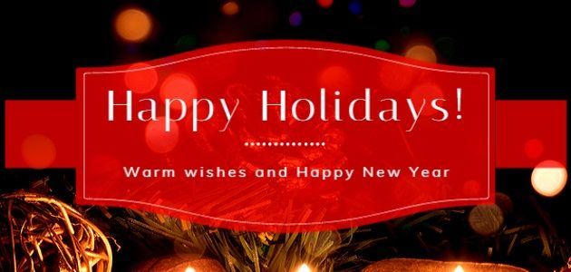 Badminton Canada Wishes You Happy Holidays!