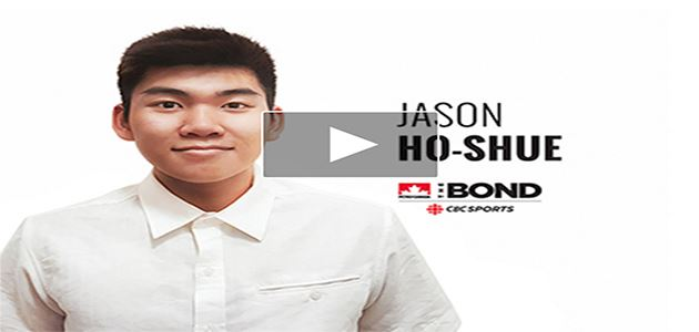 CBC Sports - 'The Bond' with Jason Ho-Shue (Markham, ON) | Petro-Canada's Face Program