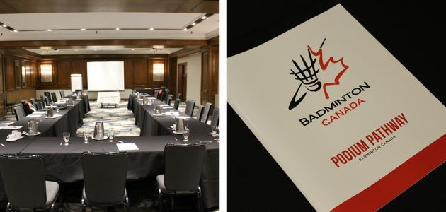 Badminton Canada Introduces a New Board of Directors