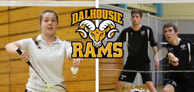 Rams to host 2019 CCAA Badminton National Championships