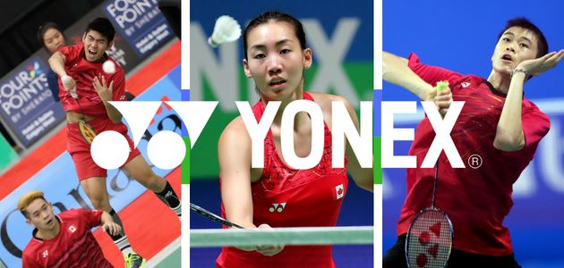 2018-19 Yonex Canadian National Team Announcement