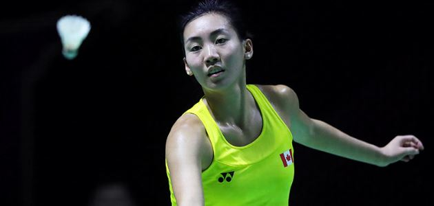 Michelle Li Qualifies for  the HSBC BWF World Tour Finals 2018