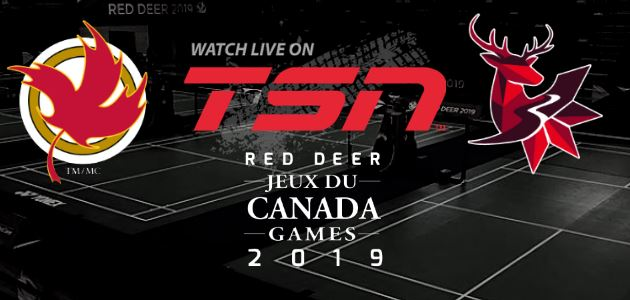 The 2019 Canada Winter Games are Here!