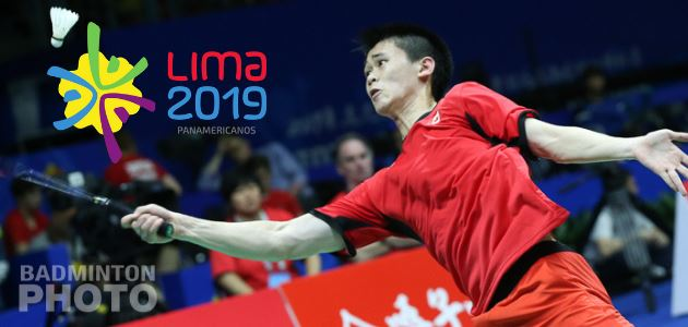 Eight of Canada's best head to Lima for the 2019 Pan American Games