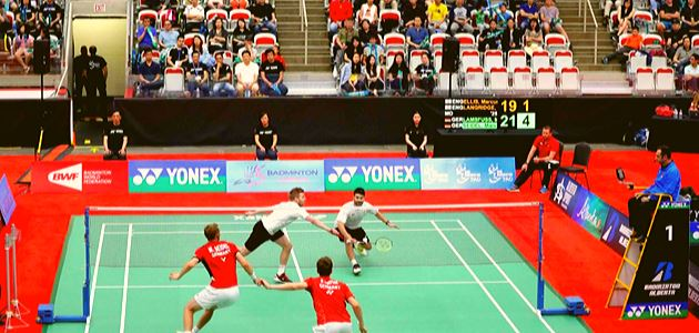 Fort McMurray, Canada to host the 2020 Yonex International Challenge