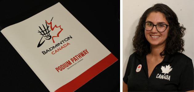 Badminton Canada Welcomes a New High-Performance Manager