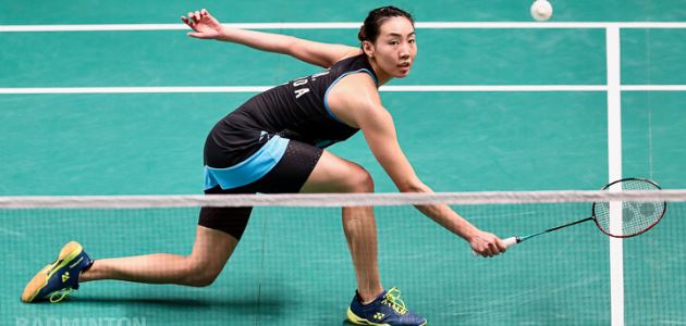 Michelle Li Defends her Title at the Macau Open 2019